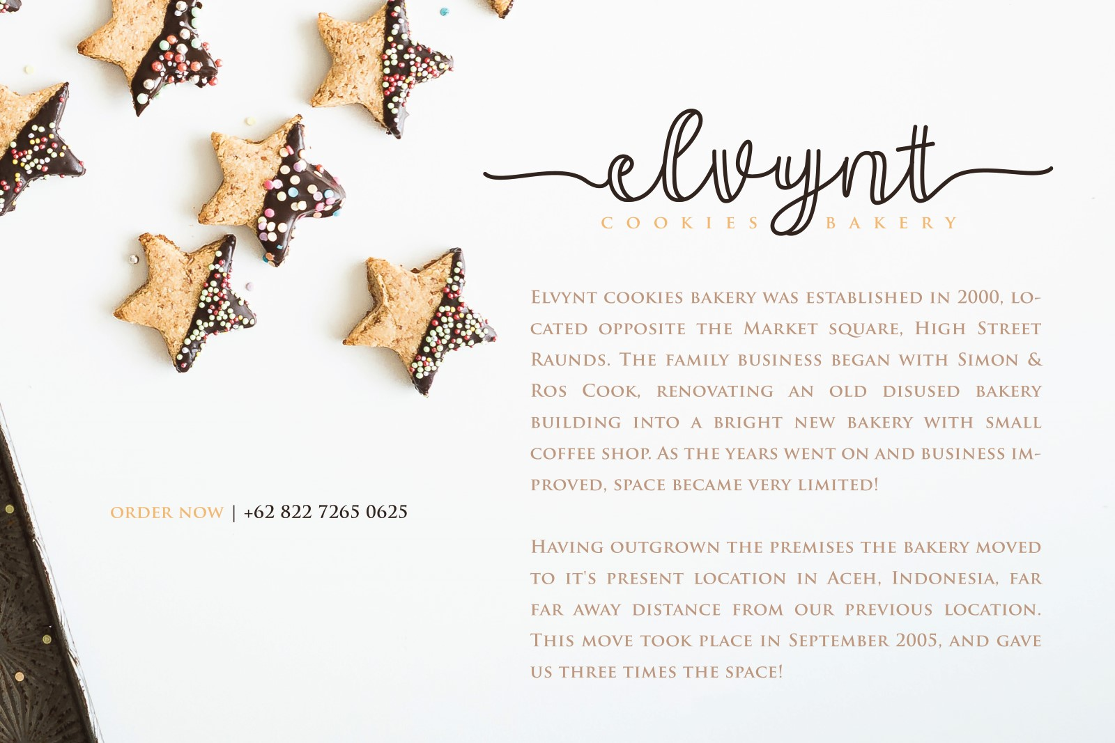 Allyca - Font Family example image 6