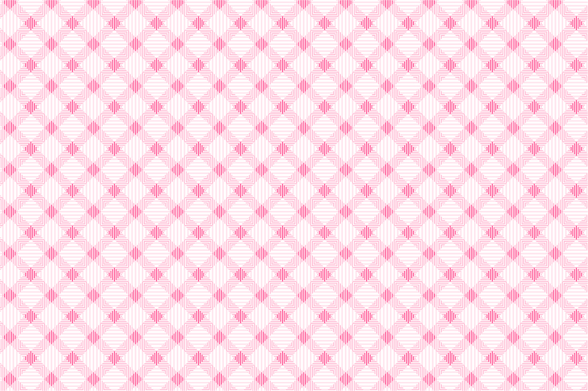 Textile seamless patterns. example image 2