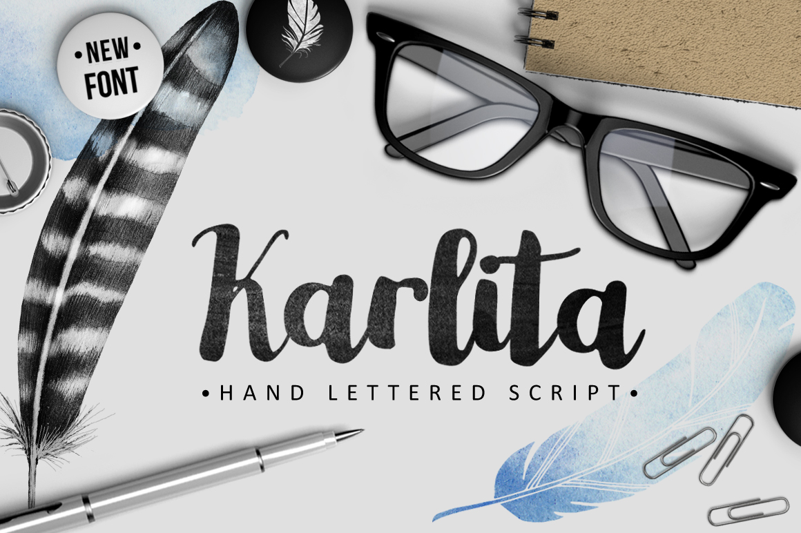 Karlita example image 1