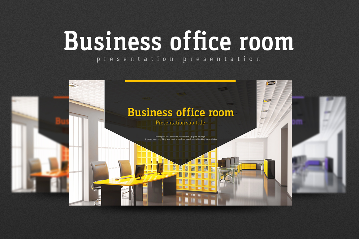 Business Meetings PPT example image 1