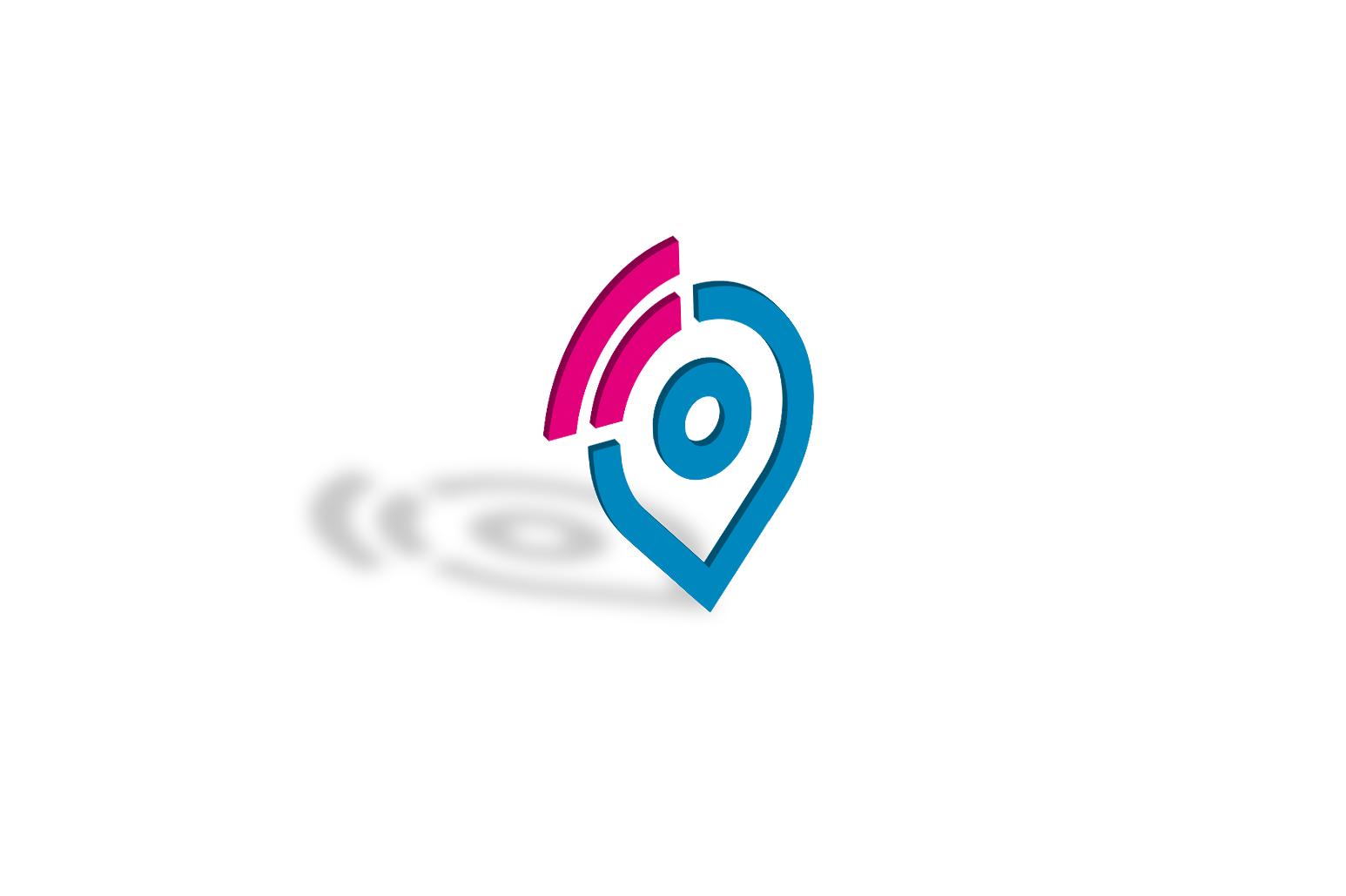 Media Logo Design Set example image 3