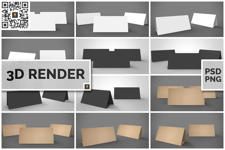 3D Render Bundle 70% SAVINGS example image 3