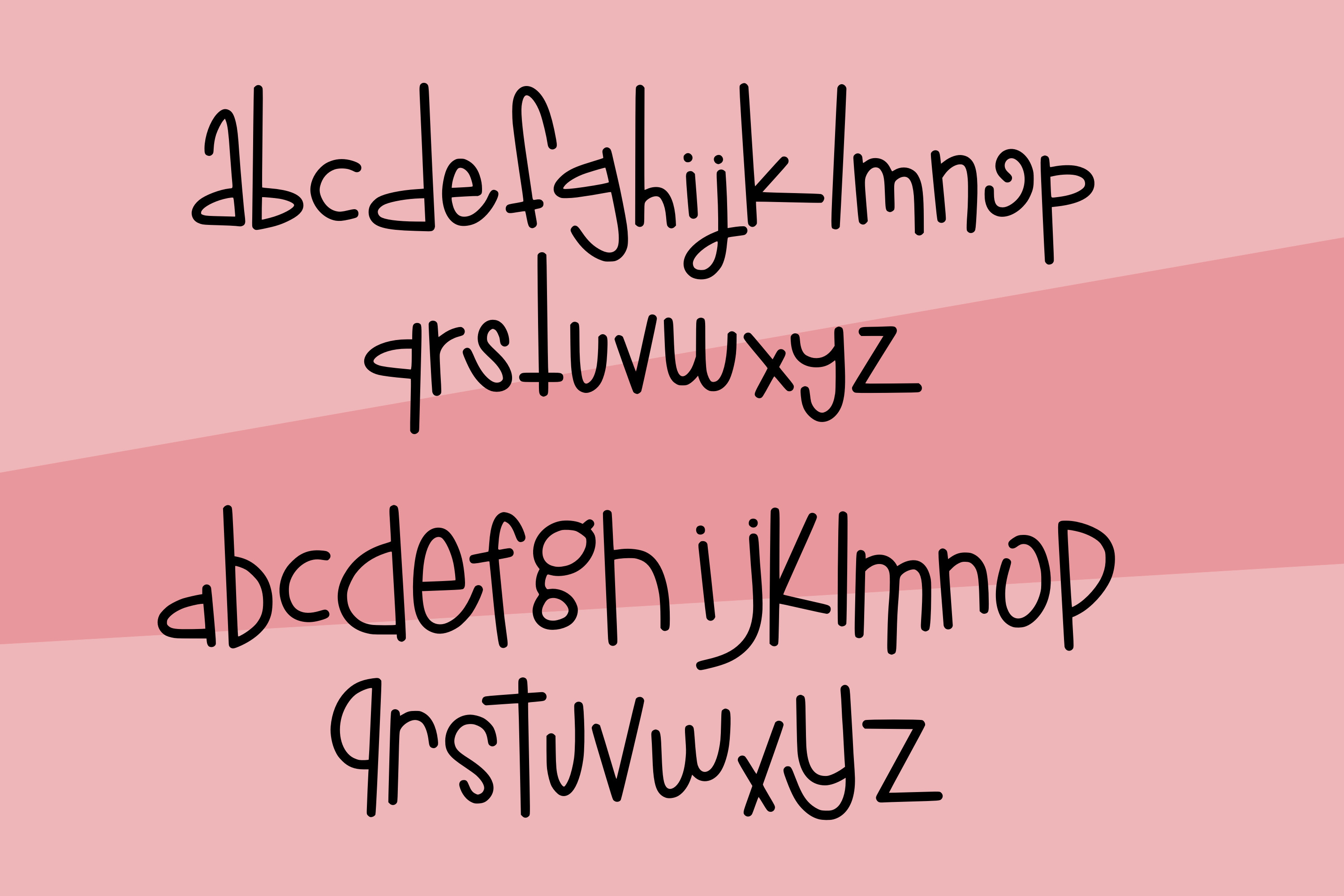 Gnome Matter What a love Font with a FREE SVG! example image 2