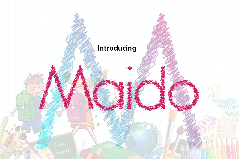 Maido example image 2
