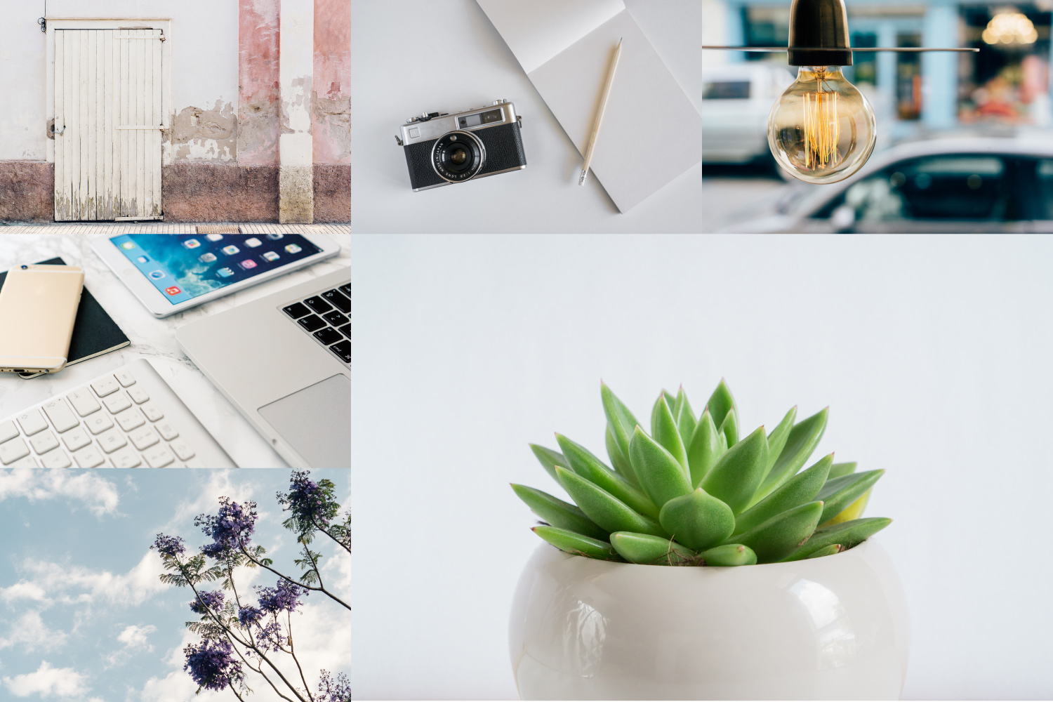 20 Stock Photos Creative Pack vol.1 example image 2