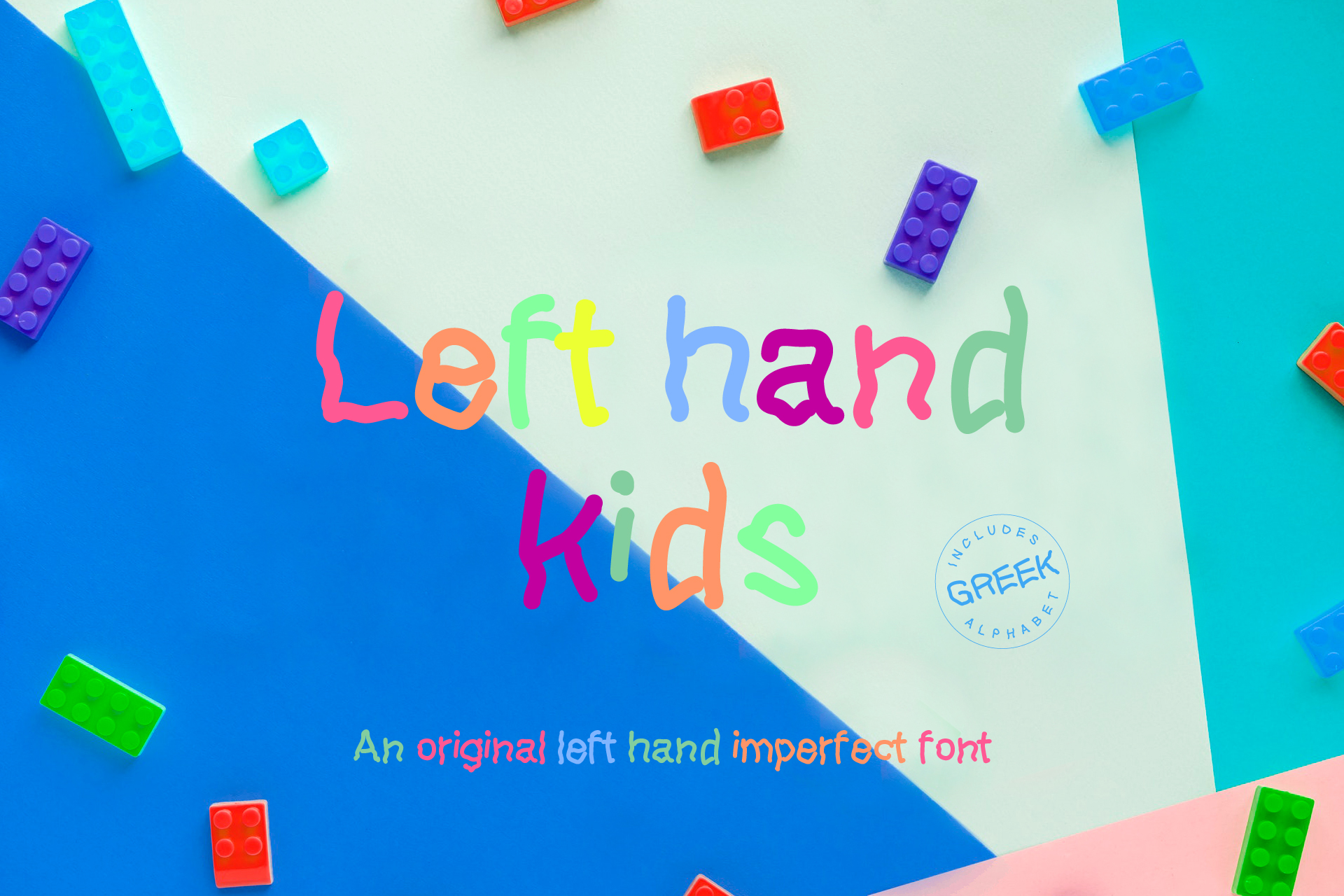 Lefthand Kids example image 1