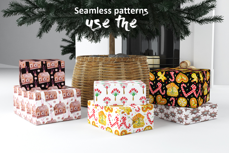 Christmas sweets example image 4