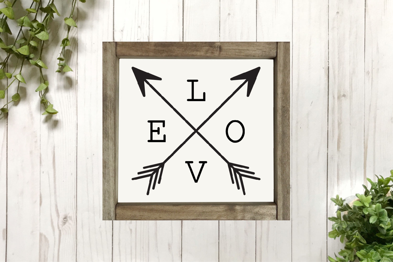 Valentine's SVG Cut File Bundle for Crafters example image 4