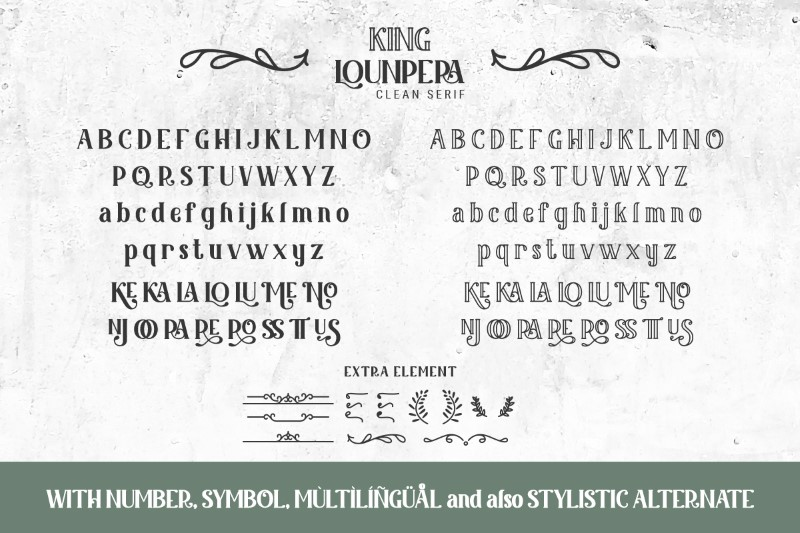 King Lounpera example image 10