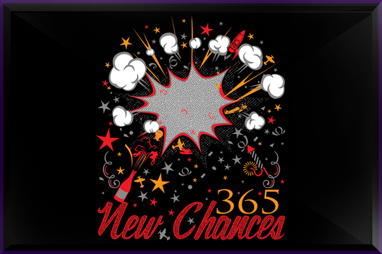 365 New Chances example image 3
