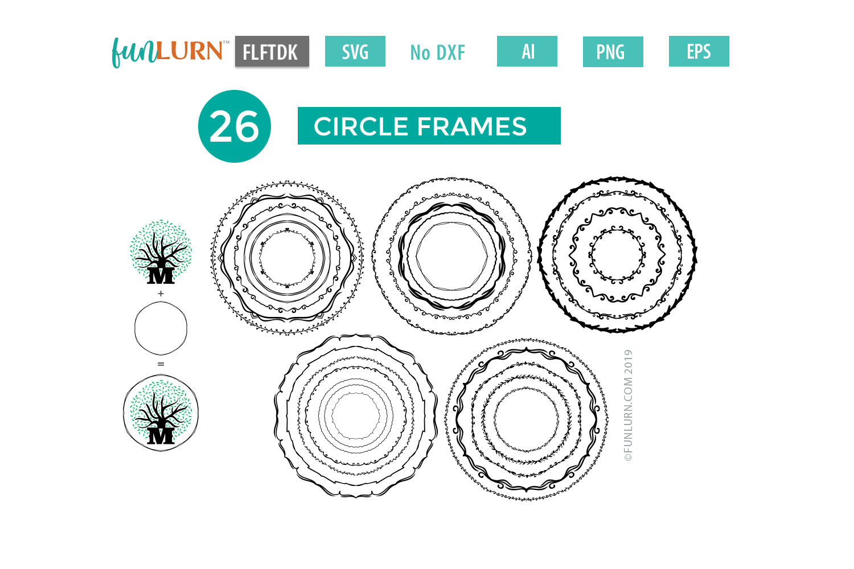 The Family Tree Design Kit example image 4