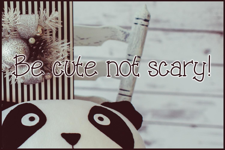 Panda example image 2