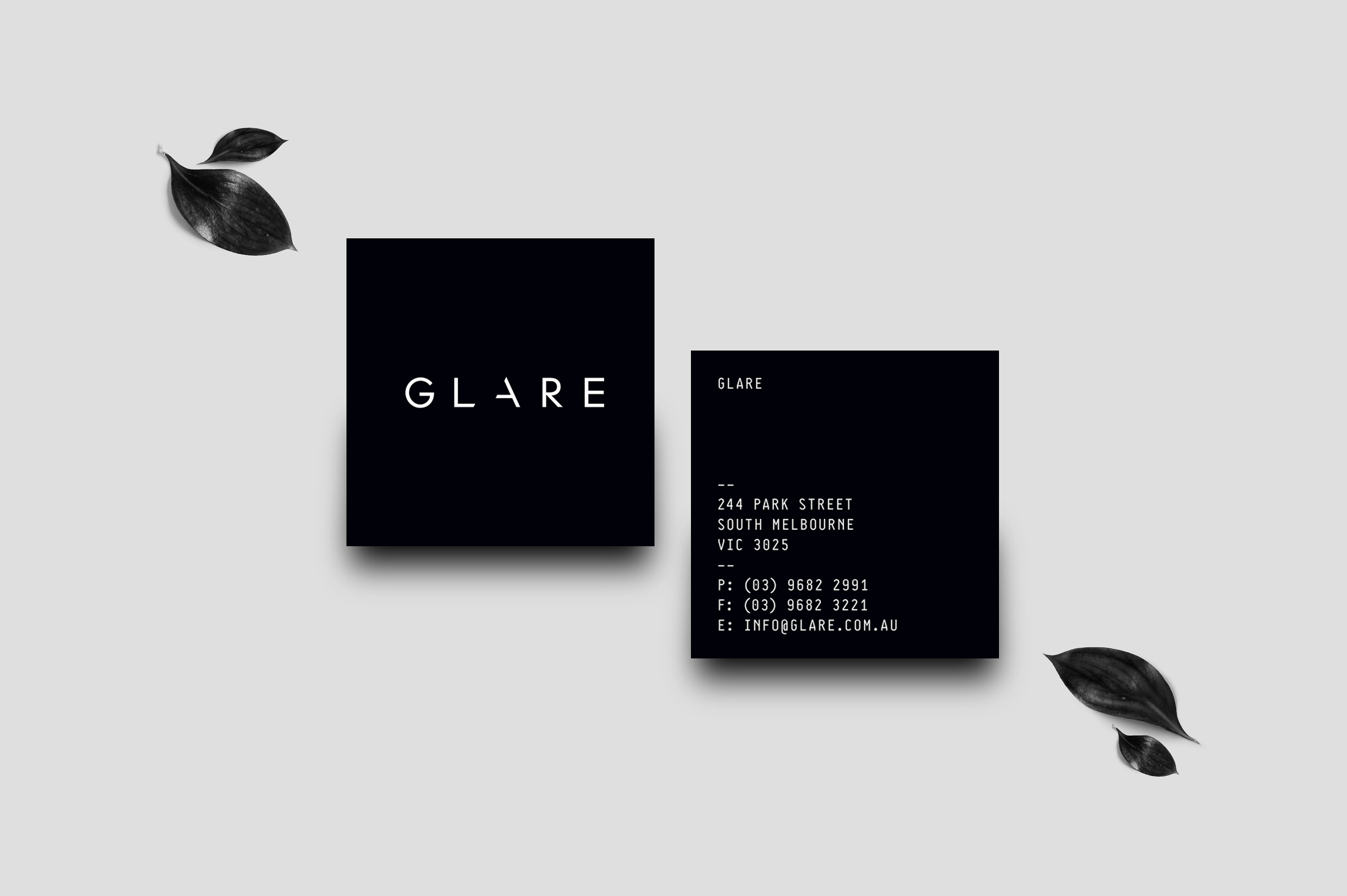 Business card Mockups example image 6