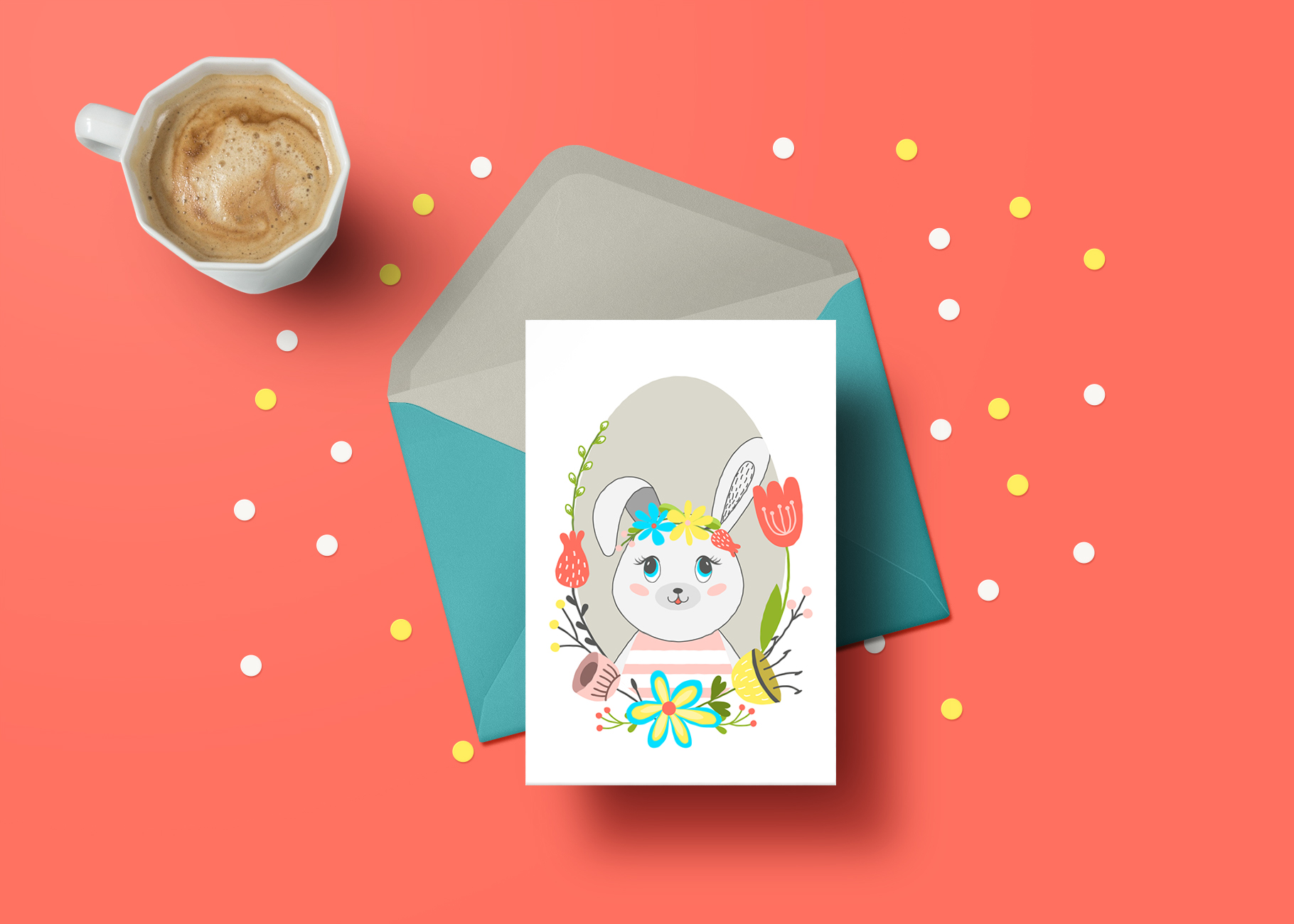 Spring collection example image 8
