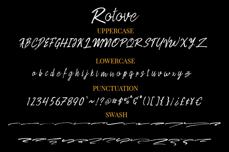 Rotove example image 8