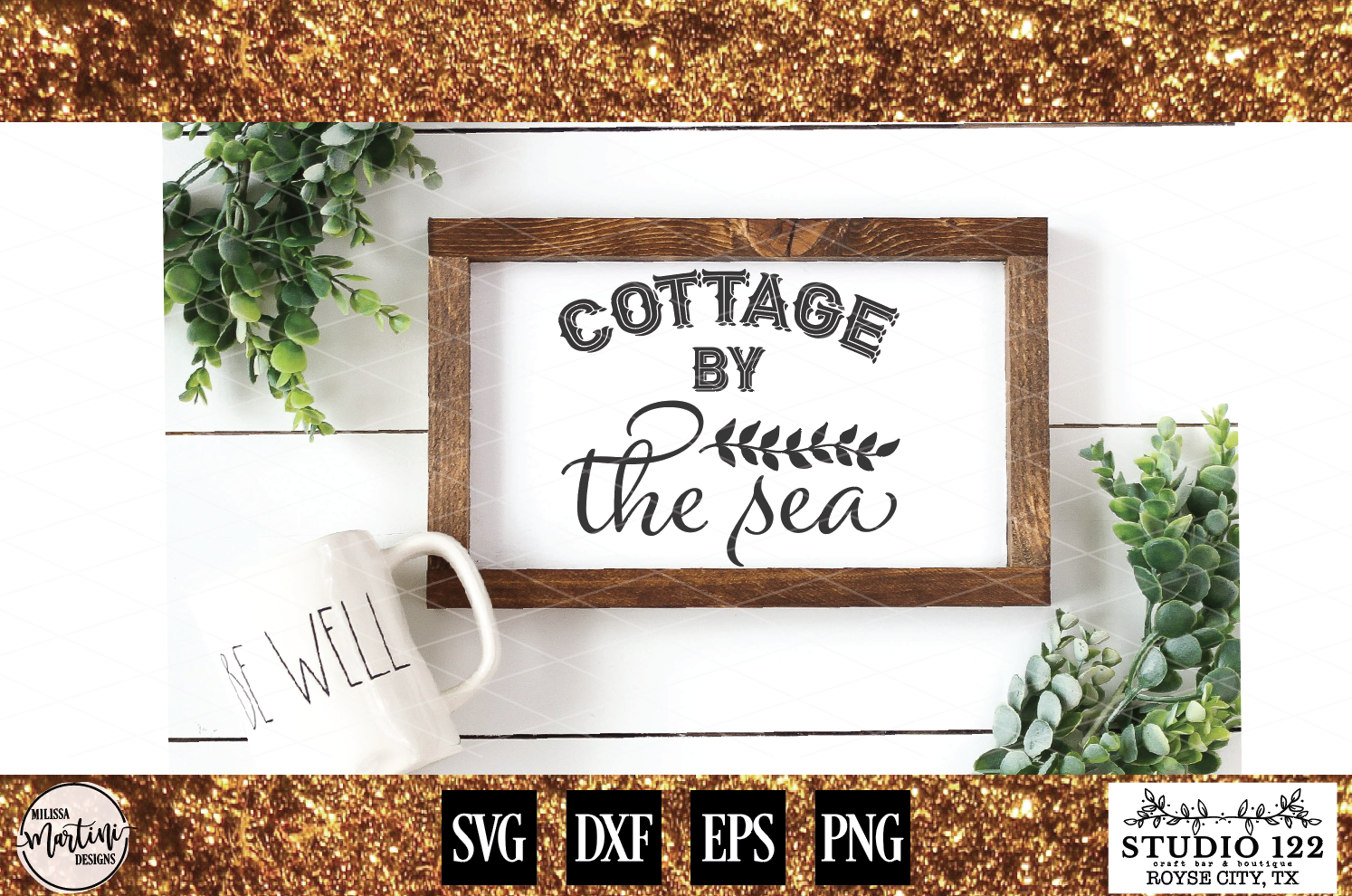 Cottage By The Sea example image 1