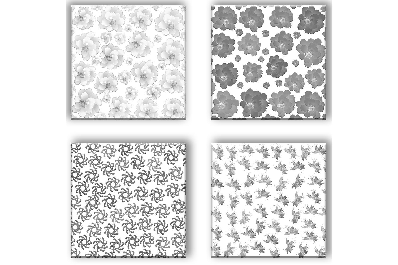 Paper Flowers, Wedding Paper, Wedding Planner,Wedding,SALE example image 5