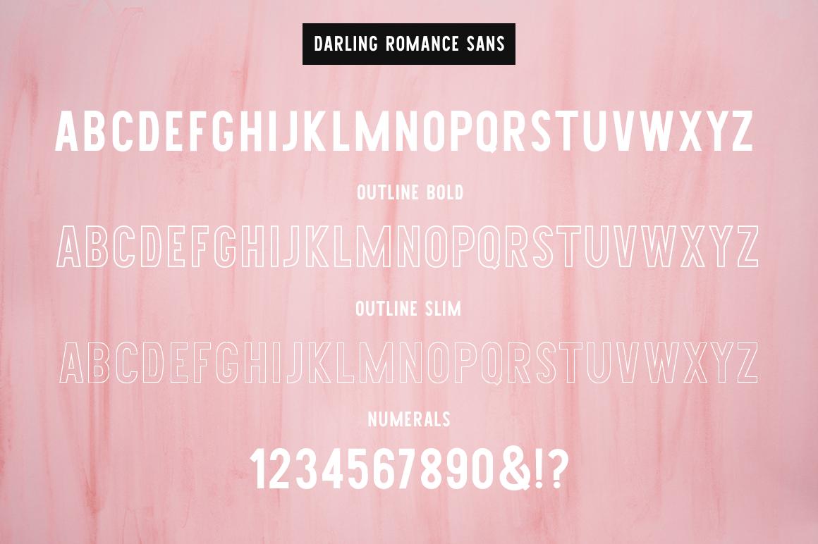 Darling Romanse example image 10