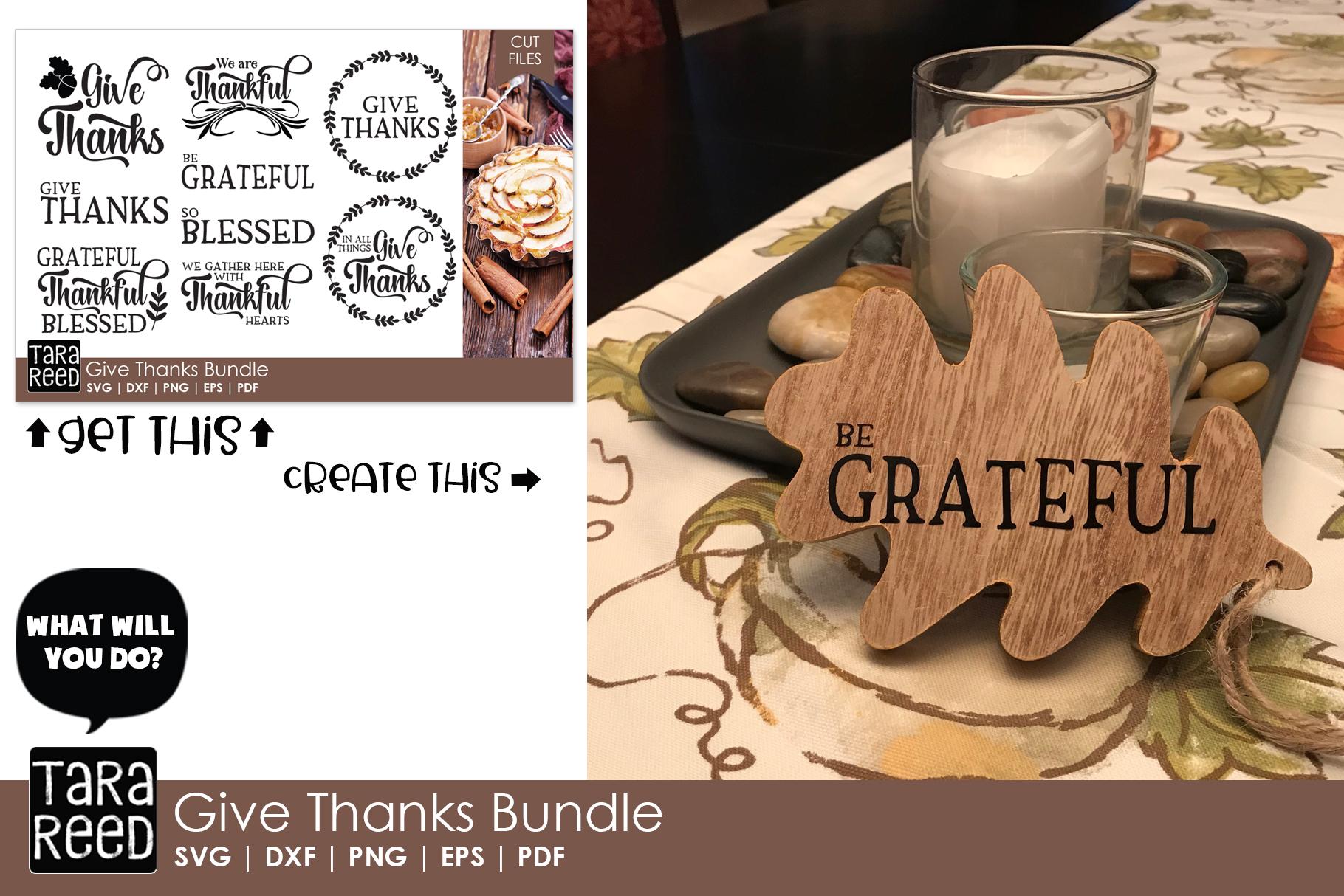 Thanksgiving MEGA Bundle example image 4