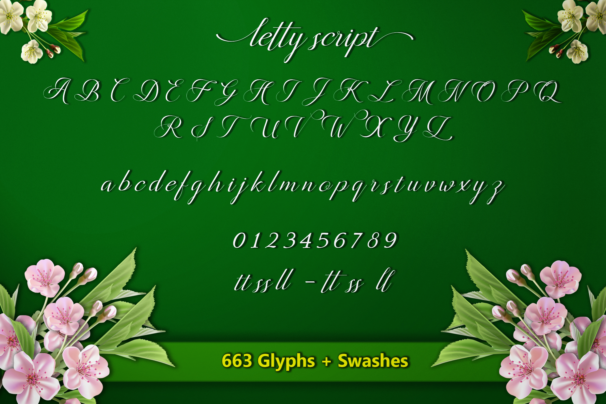 Letty Script example image 2