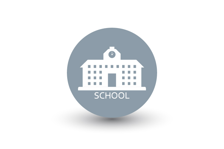 School icon example image 1