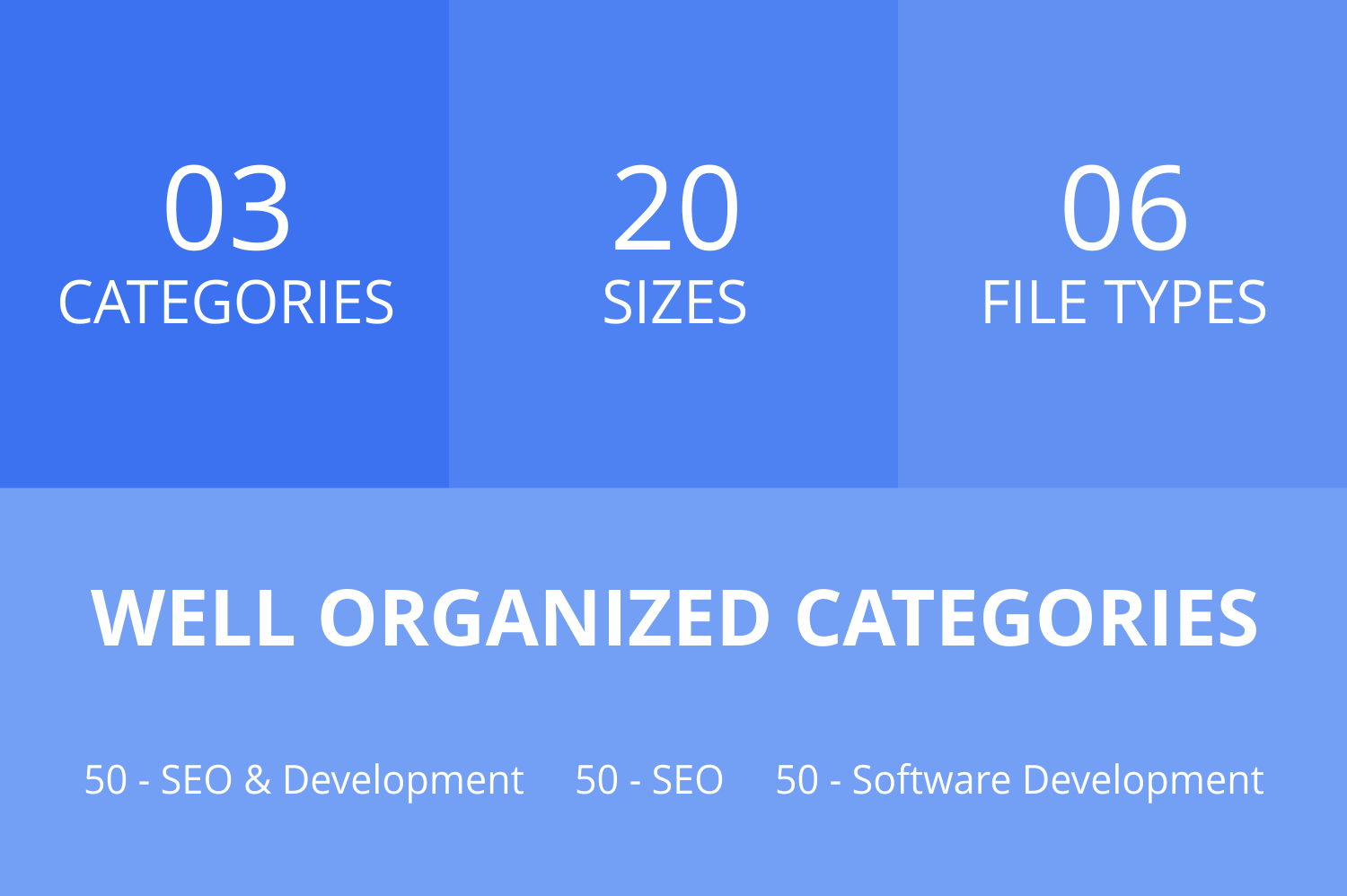 150 SEO & Development Filled Line Icons example image 2