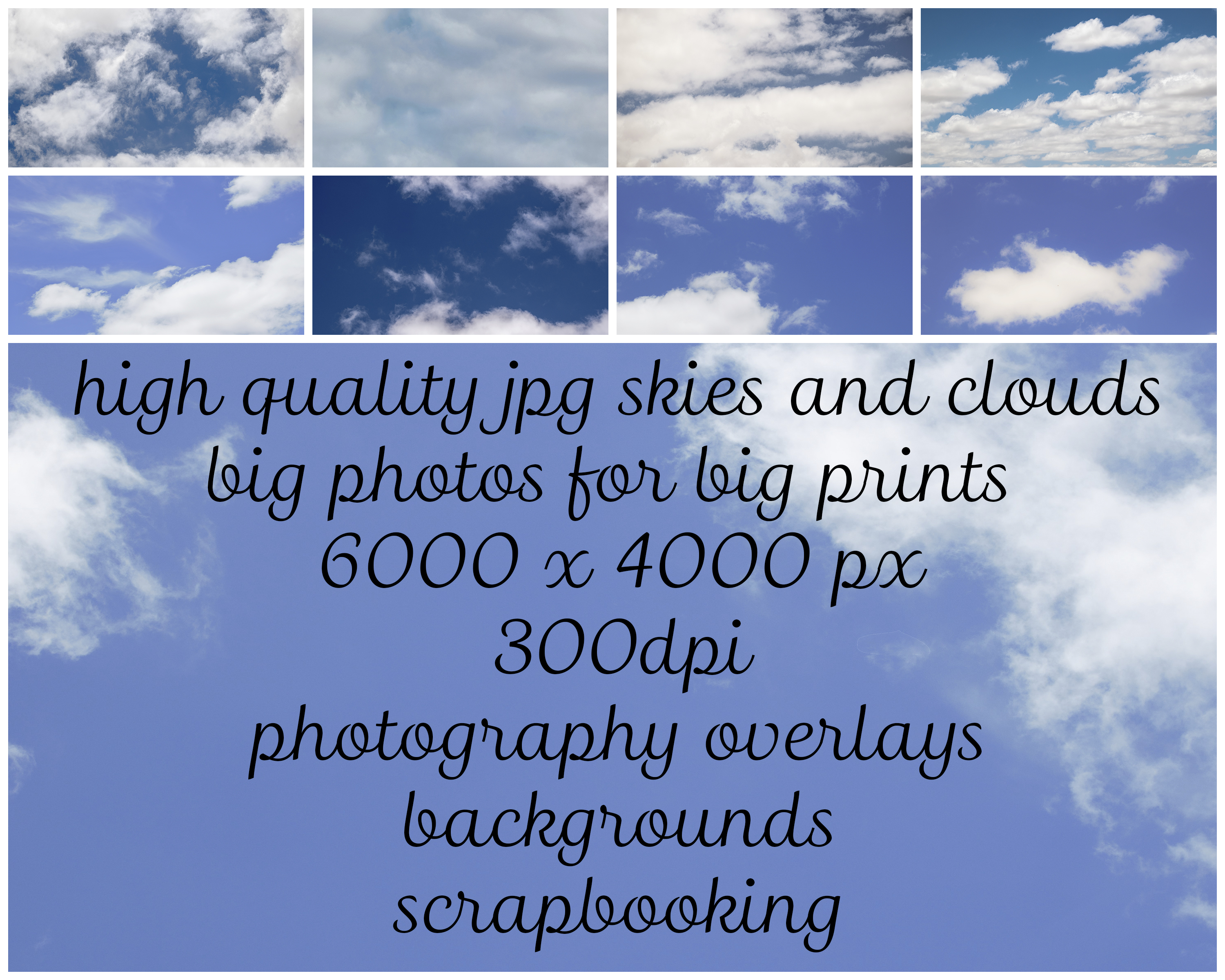 9 Colour Sky Photos example image 1