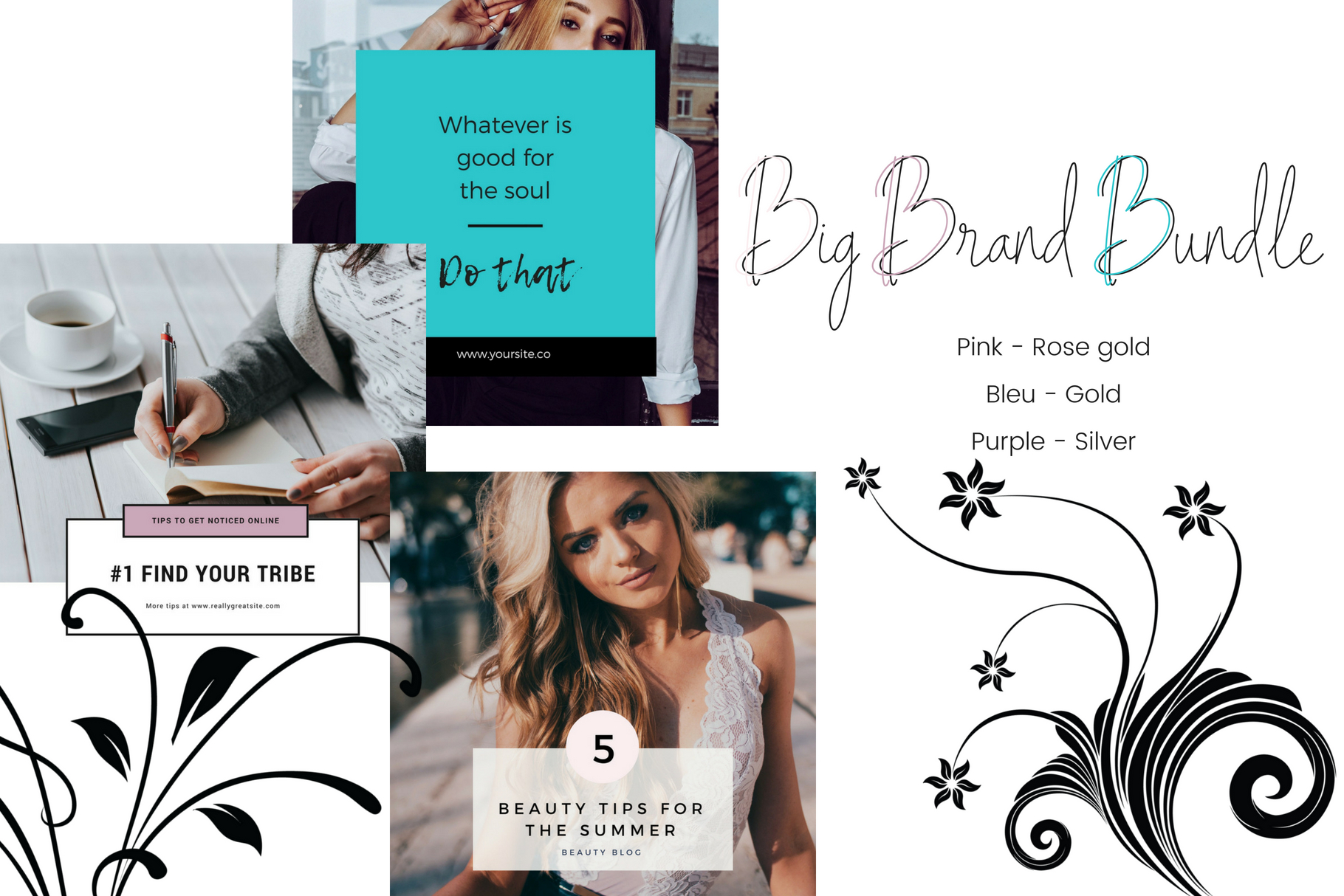 CFY - Big Brand Bundle example image 9