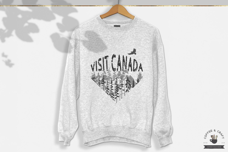 Canada adventure quotes example image 4
