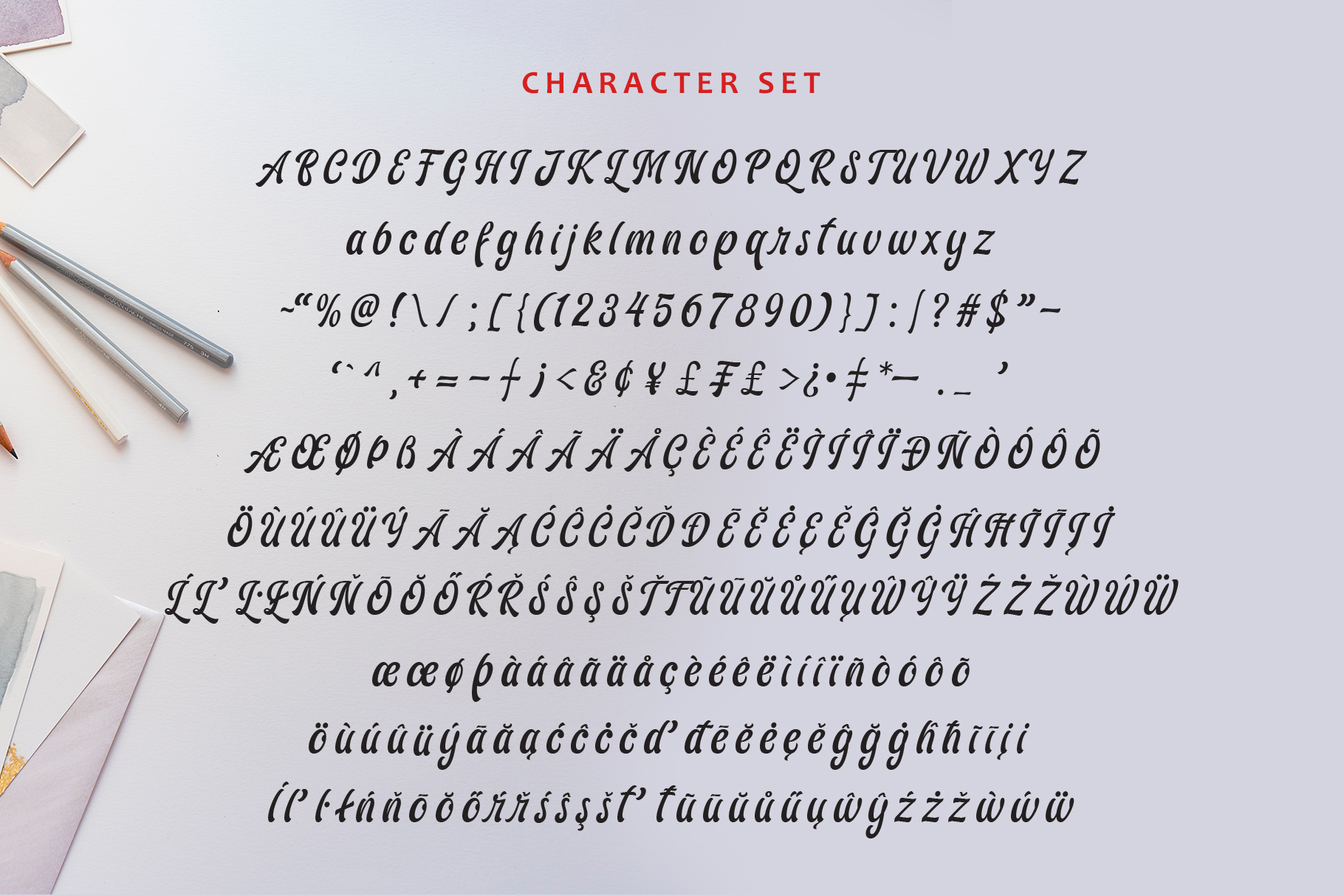 Ariestha Script example image 11