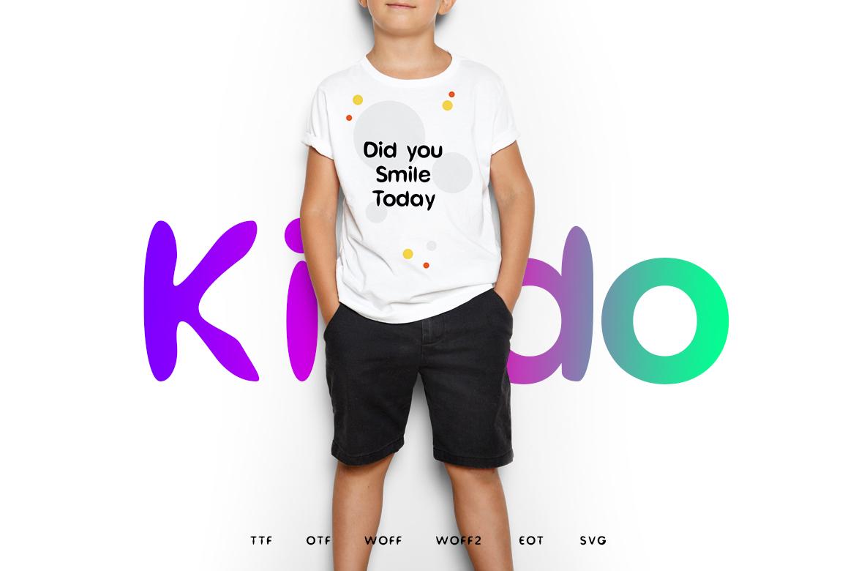 Proximate Kiddo example image 5