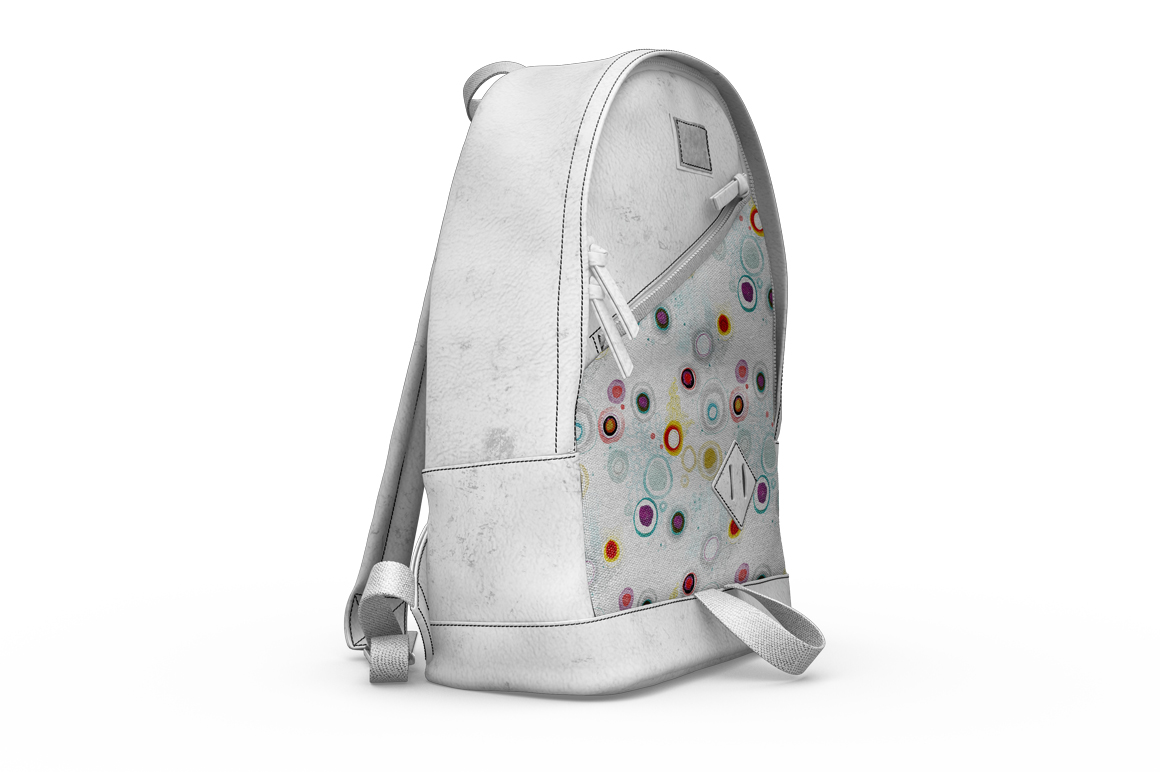BackPack Mockup example image 10