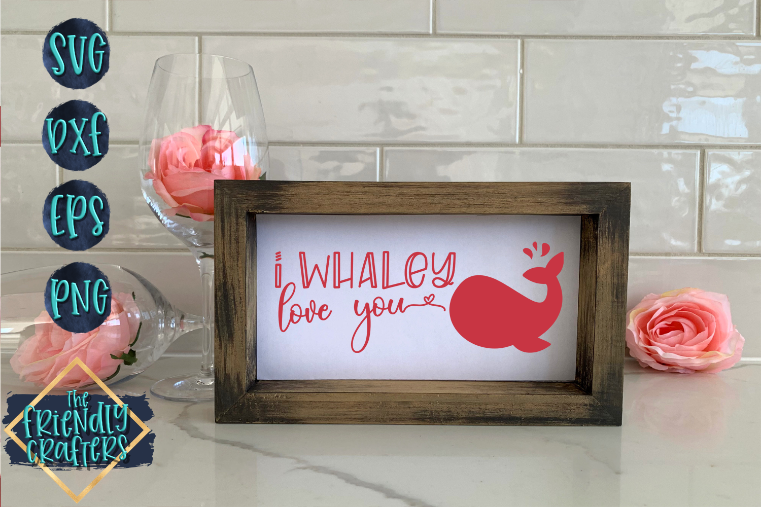 I Whaley Love You example image 4
