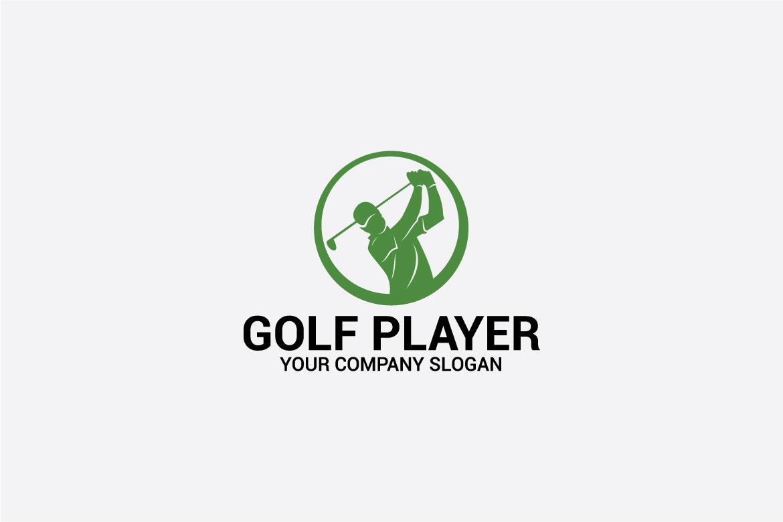 golf logos example image 9
