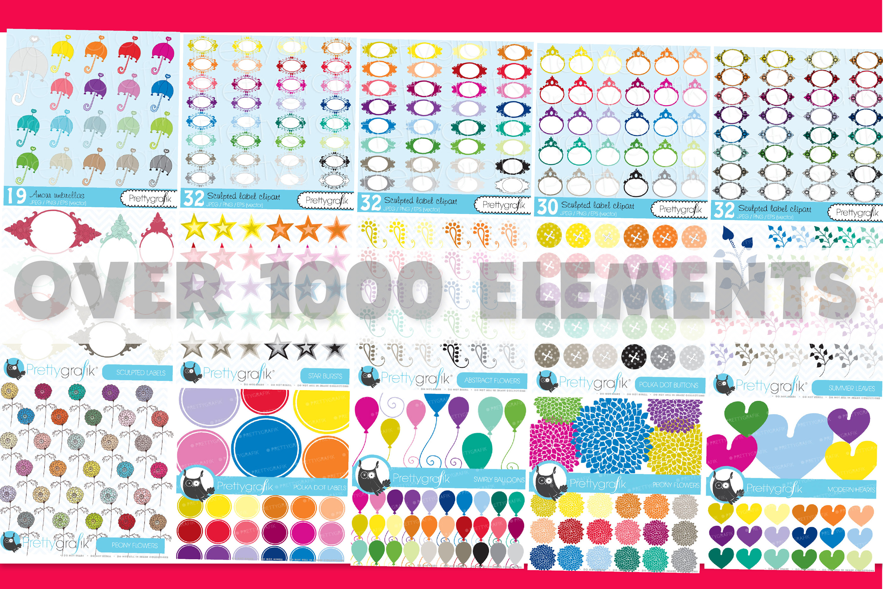 MEGA BUNDLE PART03 - 40000 in 1 Full Collection example image 2