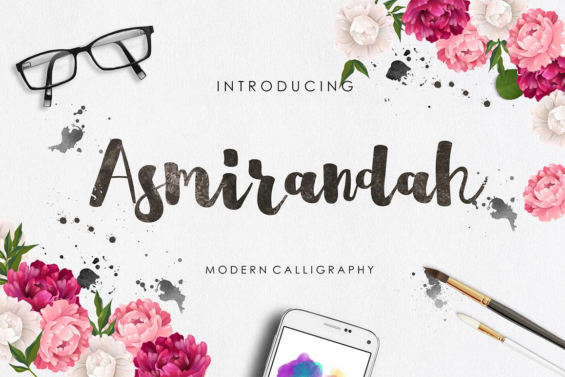 Asmirandah example image 1
