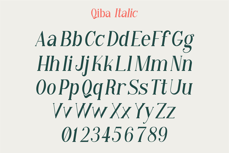 Qiba example image 10