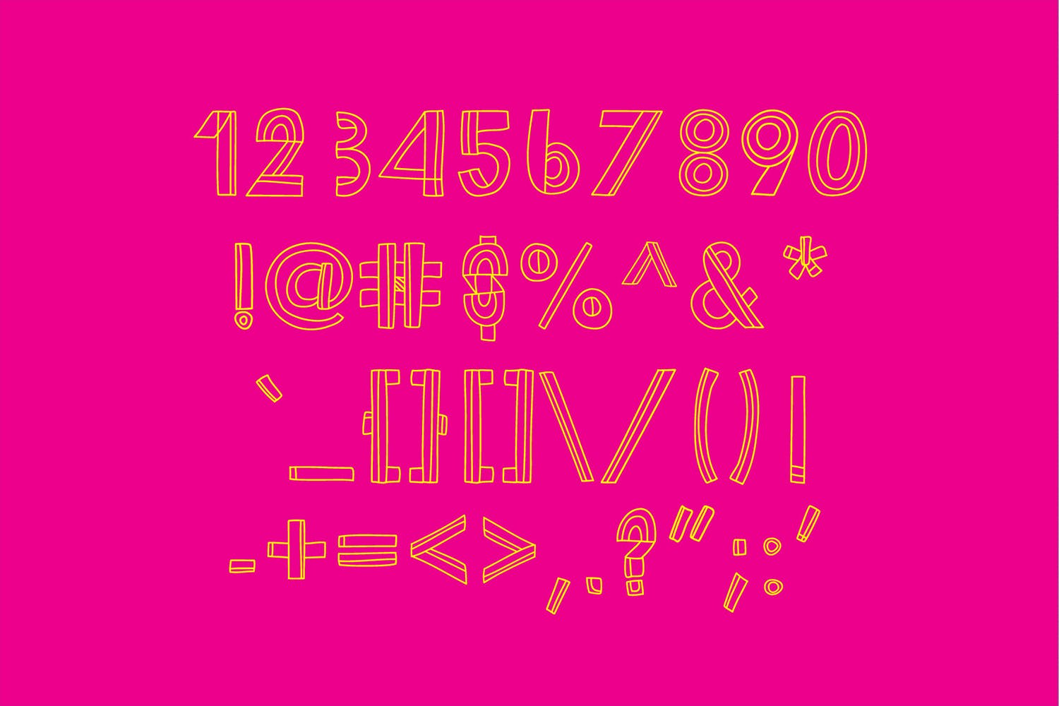 Dazey | A Fun Display Font example image 5