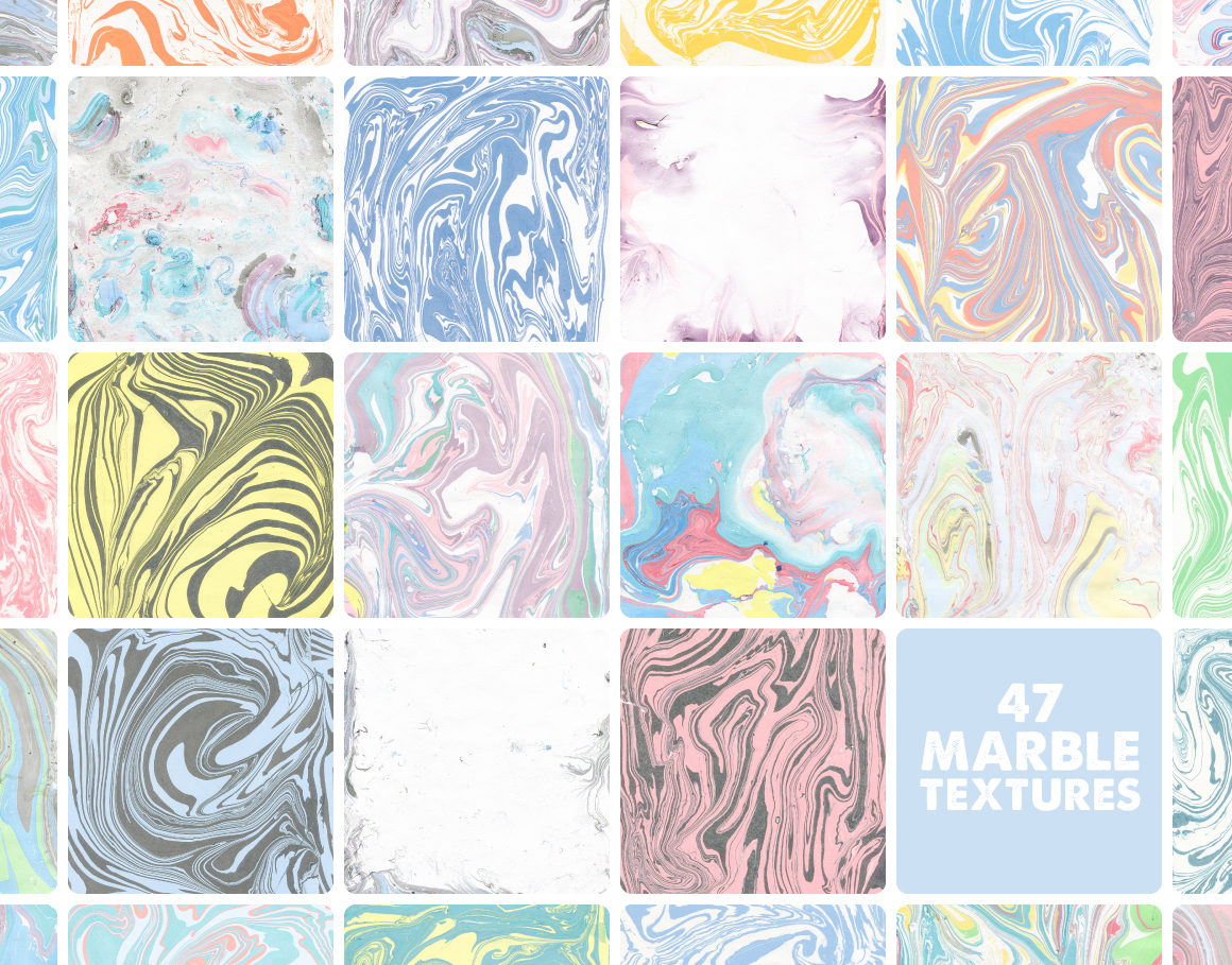 Marble Textures example image 10