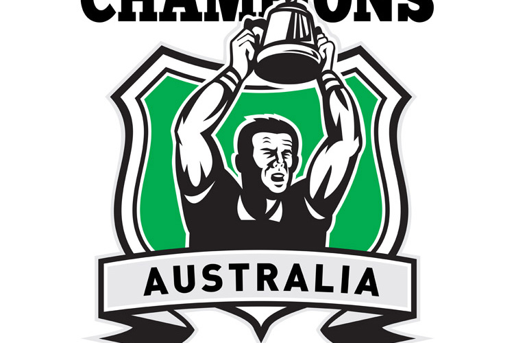 rugby player champions cup Australia example image 1