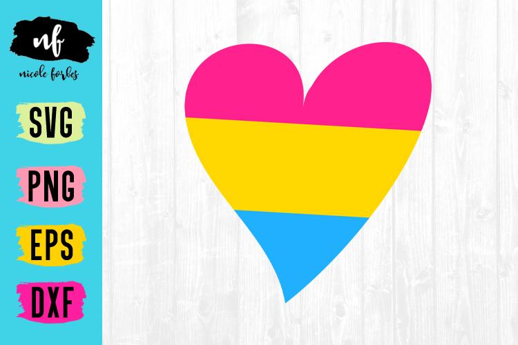 LGBT Pride SVG Bundle example image 7
