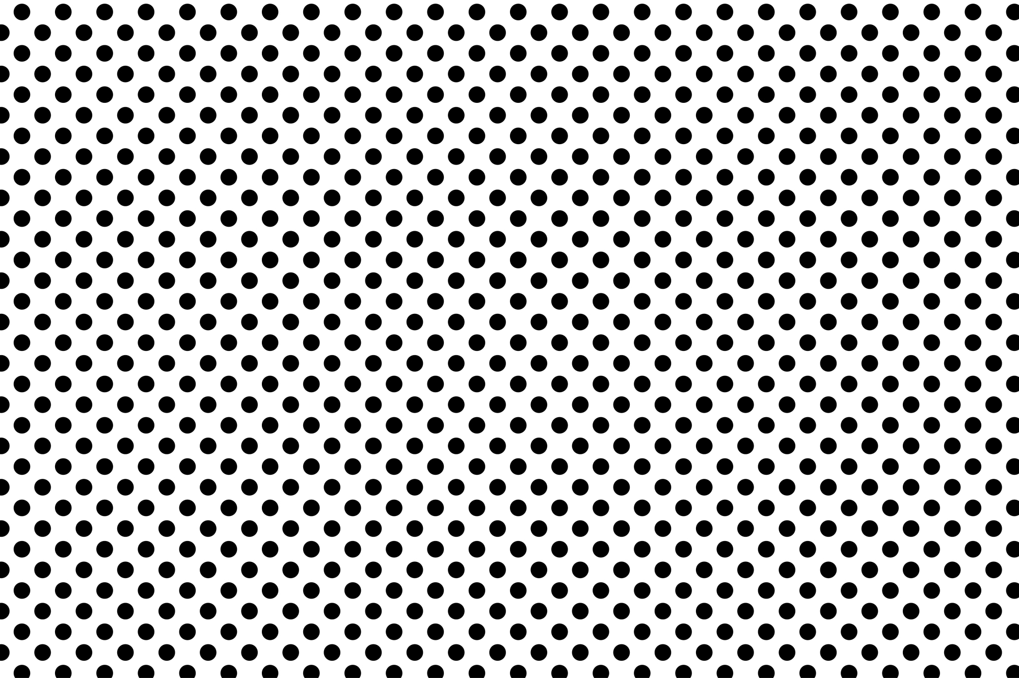 Set of dotted seamless patterns. example image 25