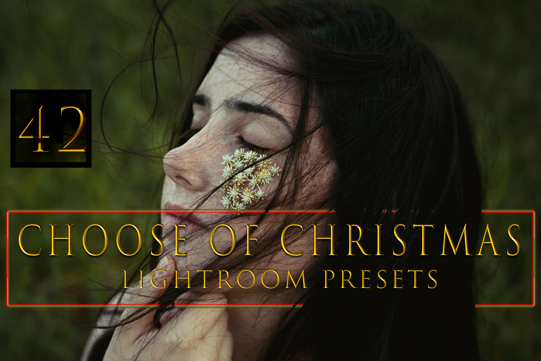 Choose of Christmas Lightroom Presets example image 13