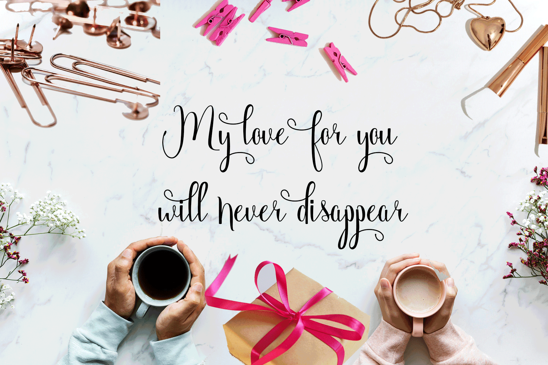 All Sweet & Scripty Fonts-For Only $8! example image 5