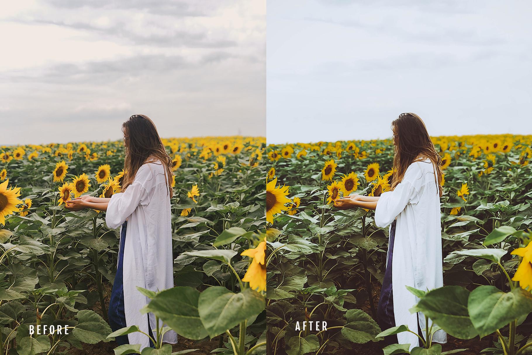 Oneday Film Lightroom preset example image 9