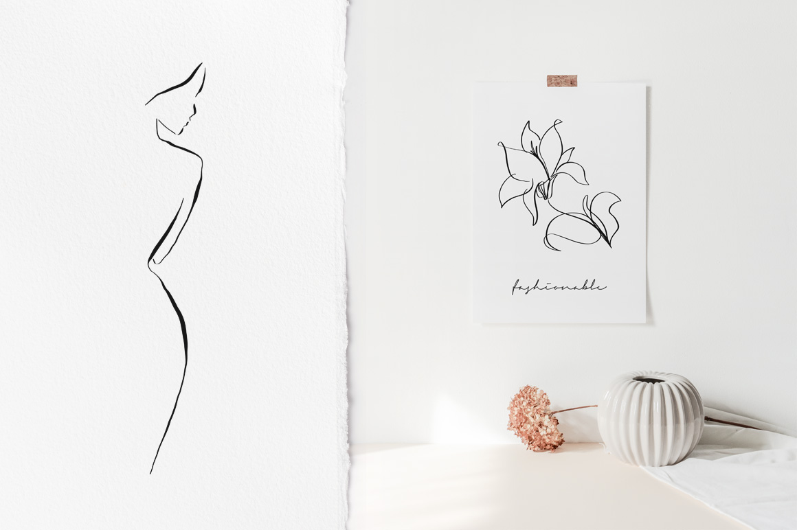 Elegant Simplicity example image 3