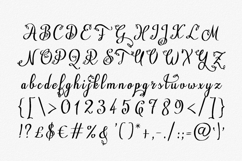 Natyl Font example image 5