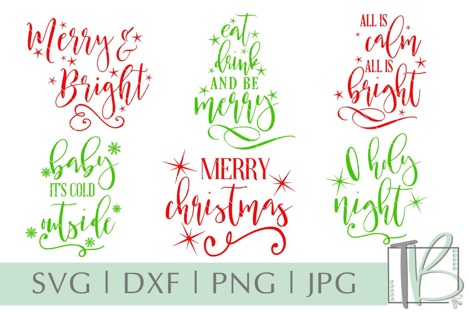 Christmas Quotes Svg.Christmas Bundle Christmas Quotes Svg File