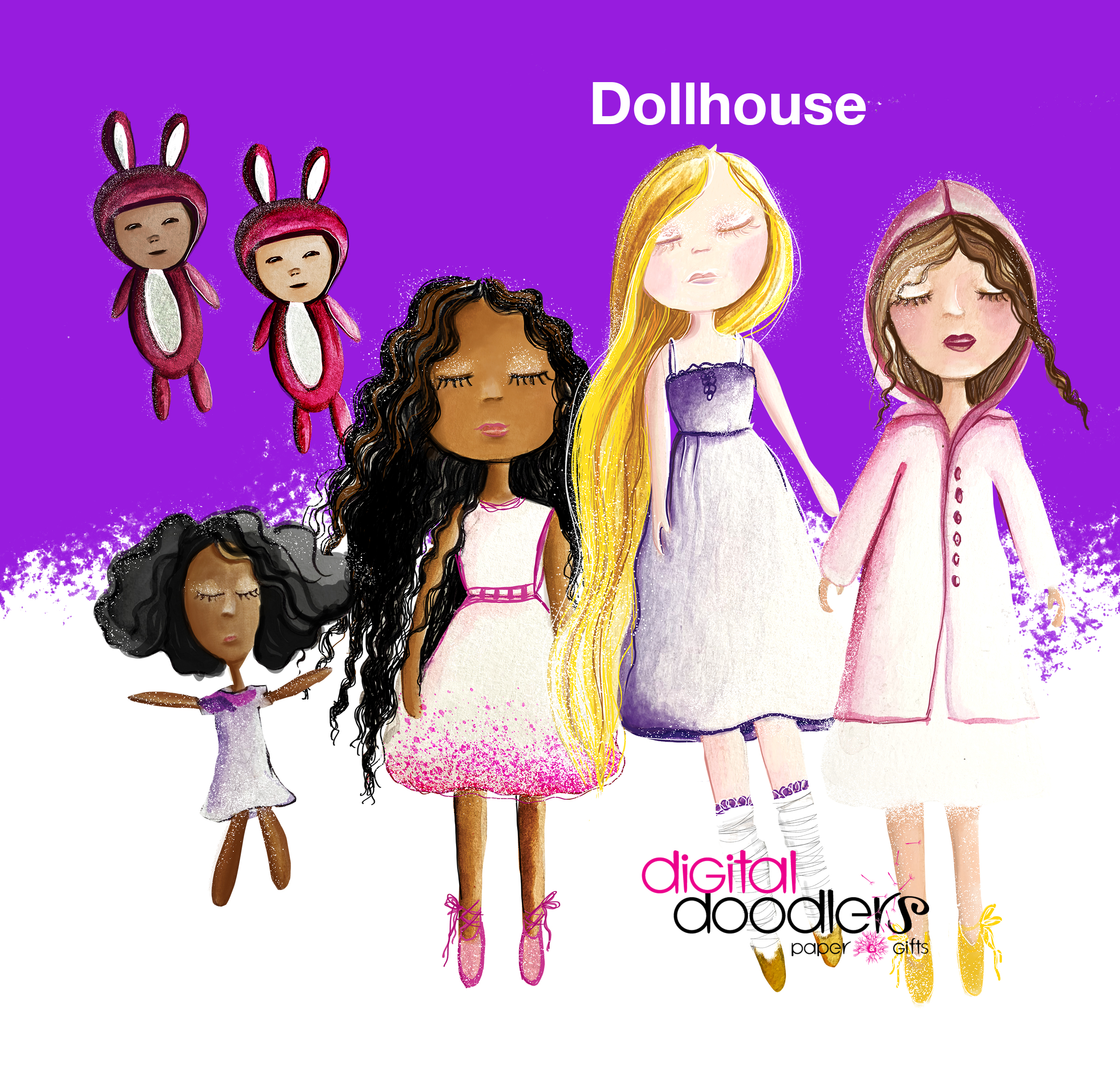 Dollhouse example image 7