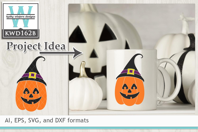 BUNDLED Halloween Cutting Files KWDB016 example image 5